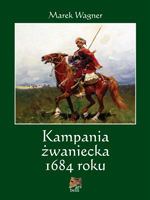 Kampania żwaniecka 1684 roku