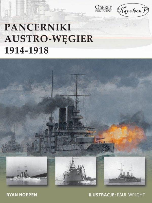 Pancerniki Austro-Węgier 1914-1918