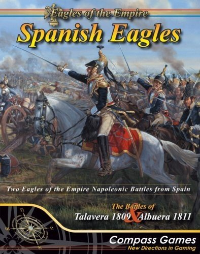 Spanish Eagles