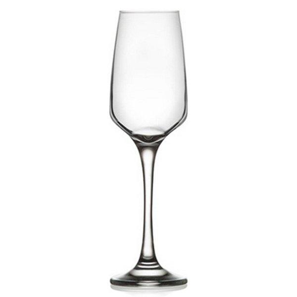 Kieliszek do szampana LAV Lal 230 cc (6 pcs)