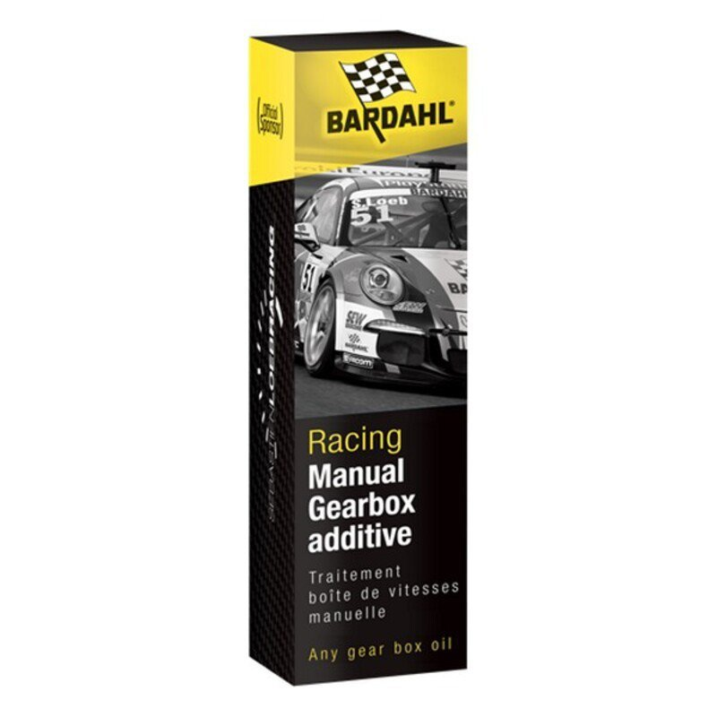 Treatment for Racing Transmissions Bardahl (150 ml)