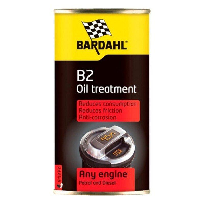 Synthetic Oil Treatment Bardahl +60.000KM (300ml)