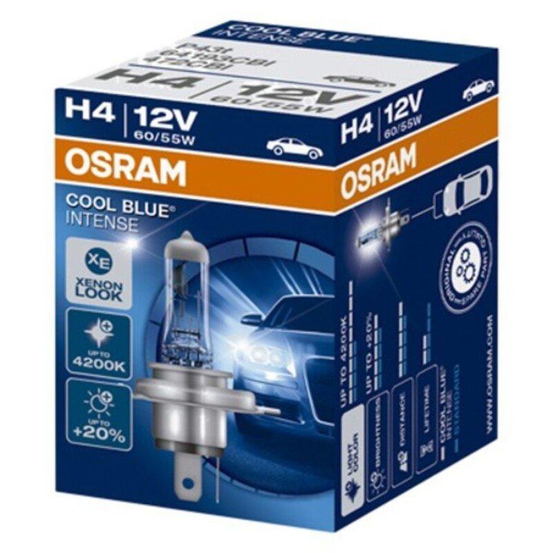 Automotive Bulb Osram 64193CBI H4 12V 60/55W 4200K