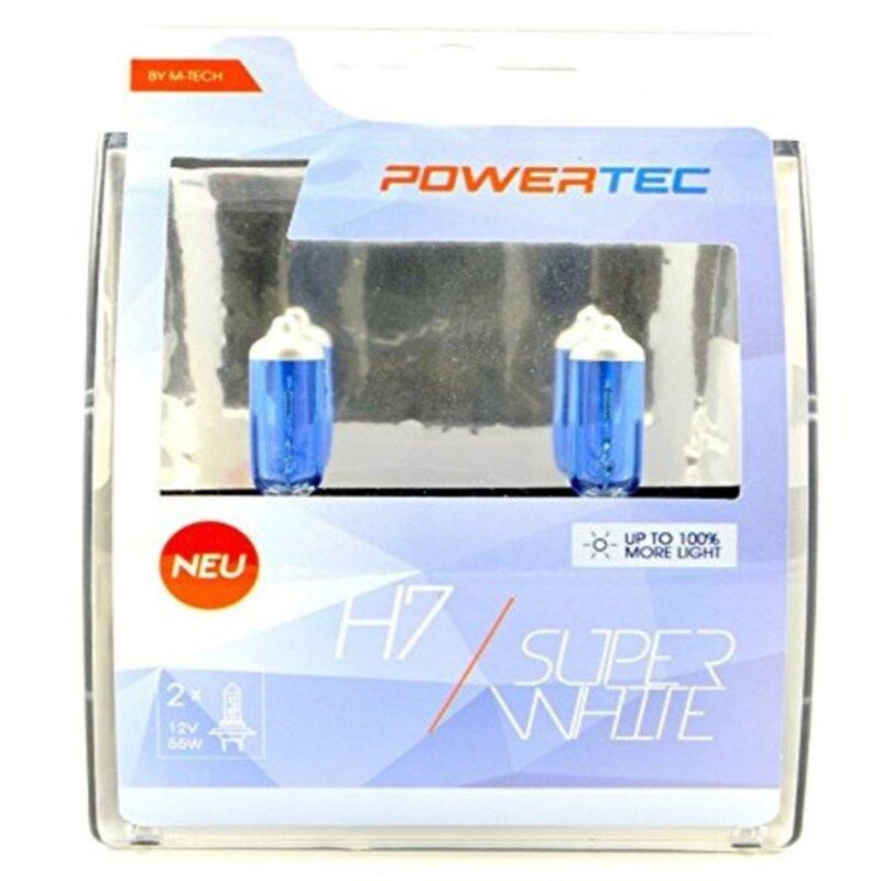 Automotive Bulb M-Tech PTZSW7-DUO H7 12V 55W