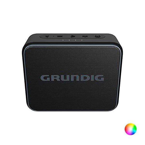 Głośnik Bluetooth Grundig GLR7746 2500 mAh 3,5W