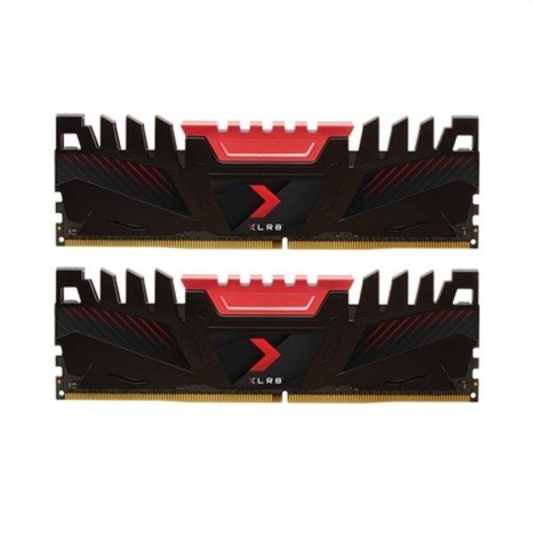 Pamięć RAM PNY XLR8 16 GB DDR4 3200 Mhz CL16 DIMM