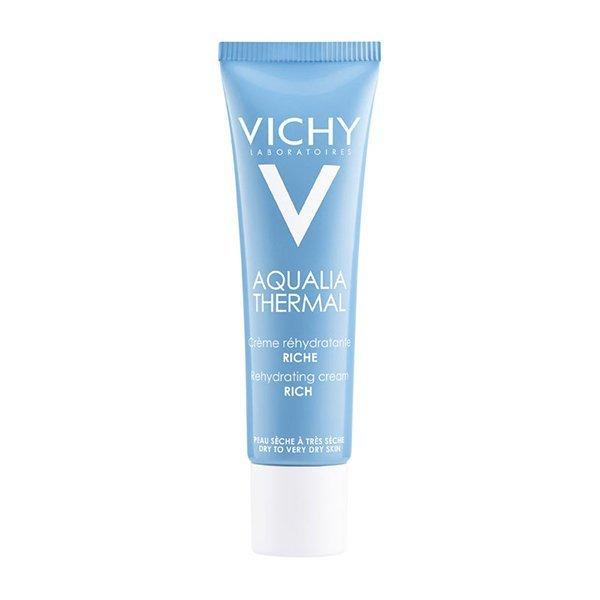 Krem Nawilżający Aqualia Thermal Vichy (30 ml)