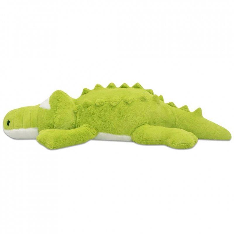 Pluszowa maskotka krokodyl XXL, 100 cm