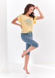 Piżama Taro Mona 2371 kr/r S-XL 'L20