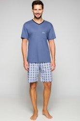 Piżama Regina 566 kr/r 2XL męska