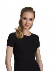 Koszulka Eldar Natasza Plus Czarna 2XL-3XL