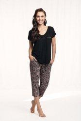 Piżama Luna 579 kr/r 3XL damska