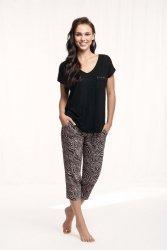 Piżama Luna 579 kr/r 4XL damska