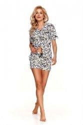 Piżama Taro Amy 2154 kr/r S-XL L'21
