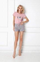 Piżama Aruelle Felicia Short kr/r XS-2XL
