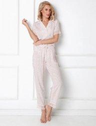 Piżama Aruelle Jennifer Long kr/r XS-2XL