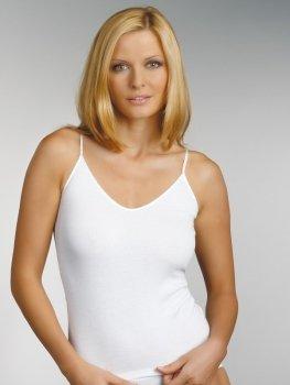 Koszulka Eldar Maja biała S-2XL