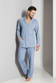 Piżama Regina 265 dł/r 2XL-3XL męska
