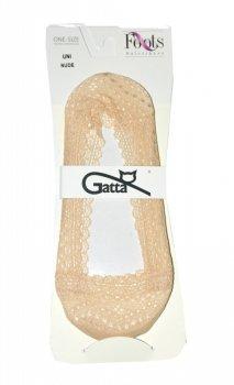 Balerinki Gatta Foots damskie 000260 19A