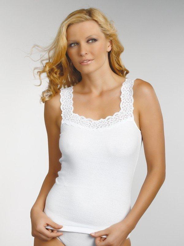 Koszulka Eldar Arietta biała S-XL