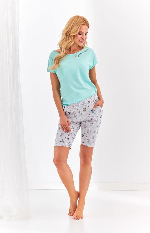 Piżama Taro Pola 2172 kr/r S-XL 'L20