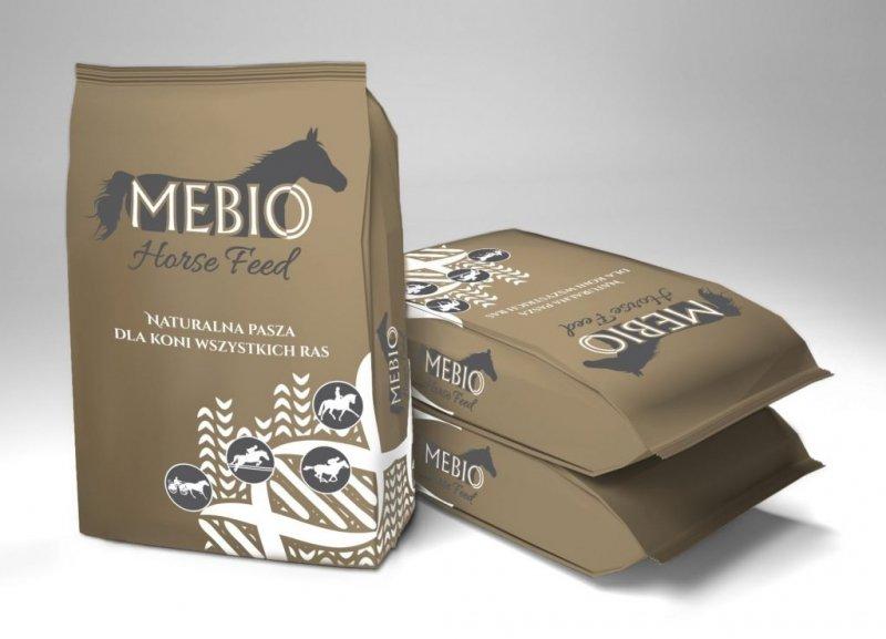 Basic 20 kg Mebio