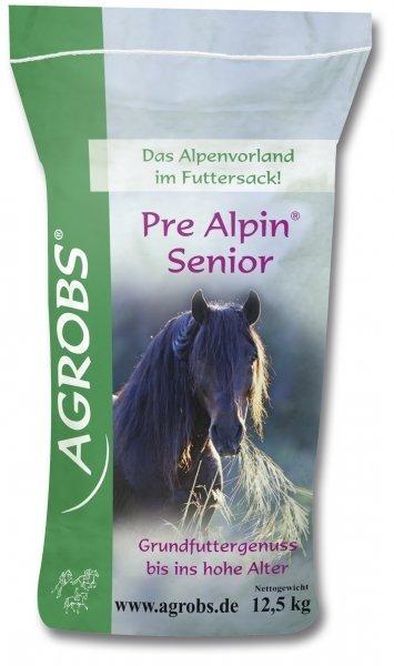 PreAlpin Senior 12,5 kg  AGROBS