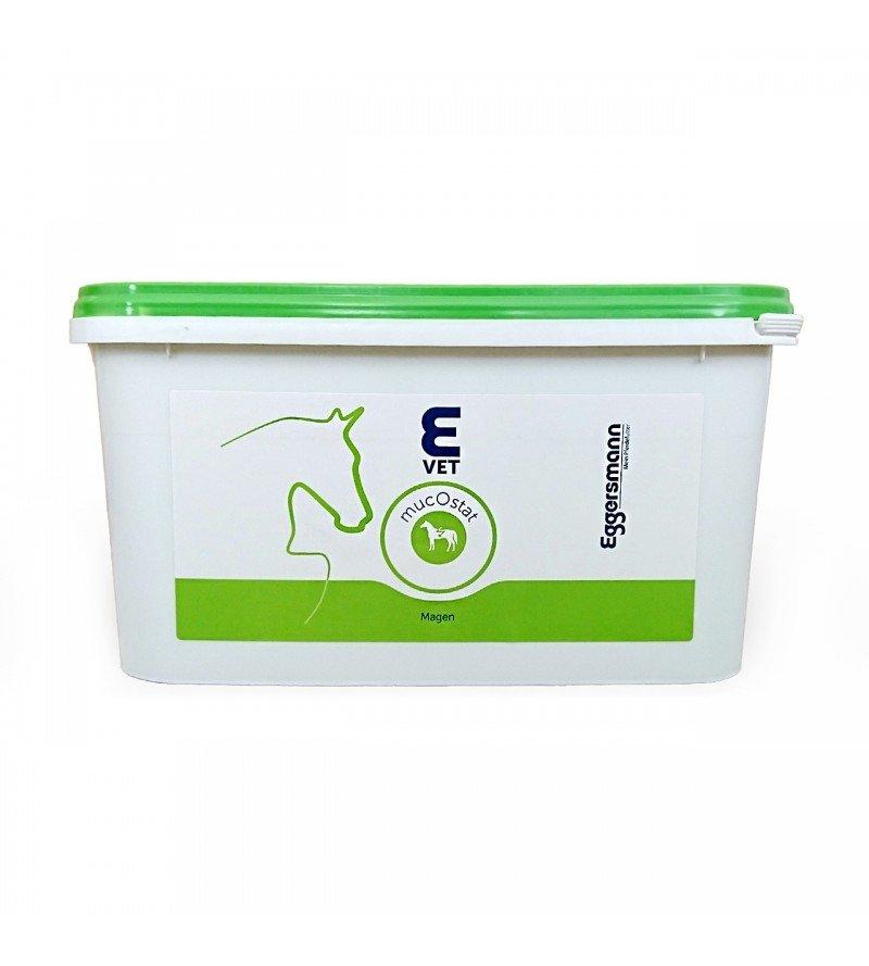 E VET MucOstat- dla koni wrzodowych 3 kg  Eggersmann