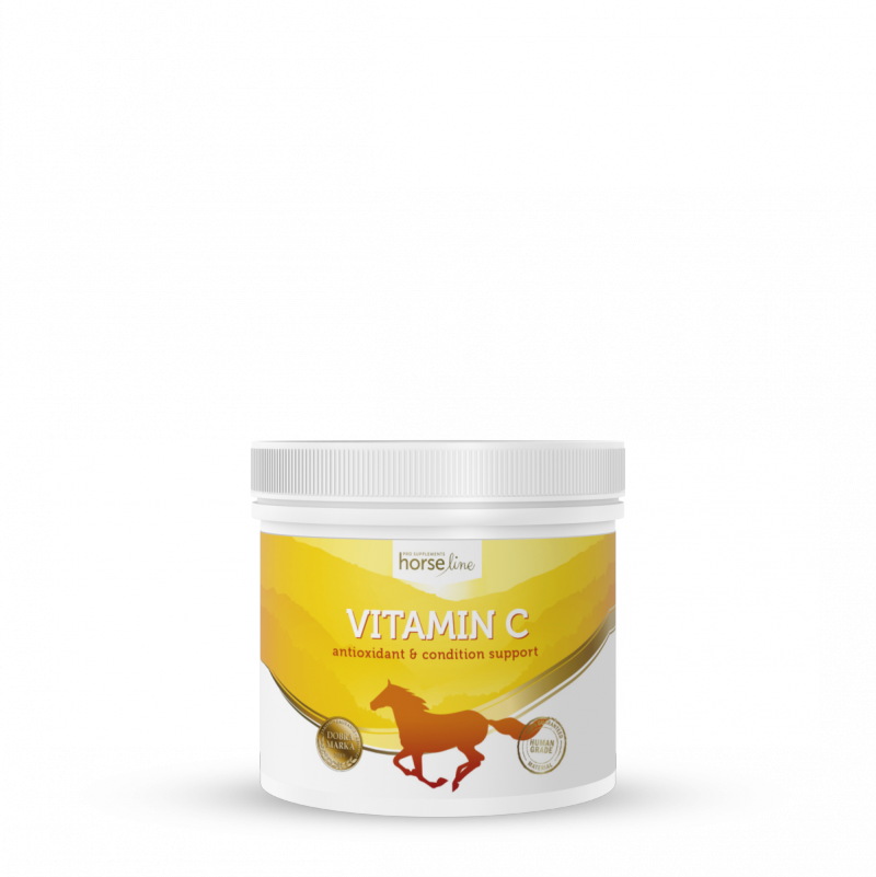 HorseLinePRO Vitamin C600g proszek