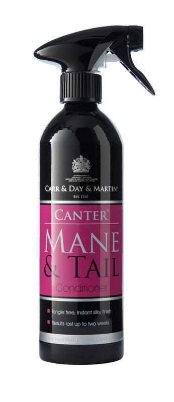 C&D&M CANTER MANE&TAIL EKO Odżywka do grzywy i ogona 500 ml