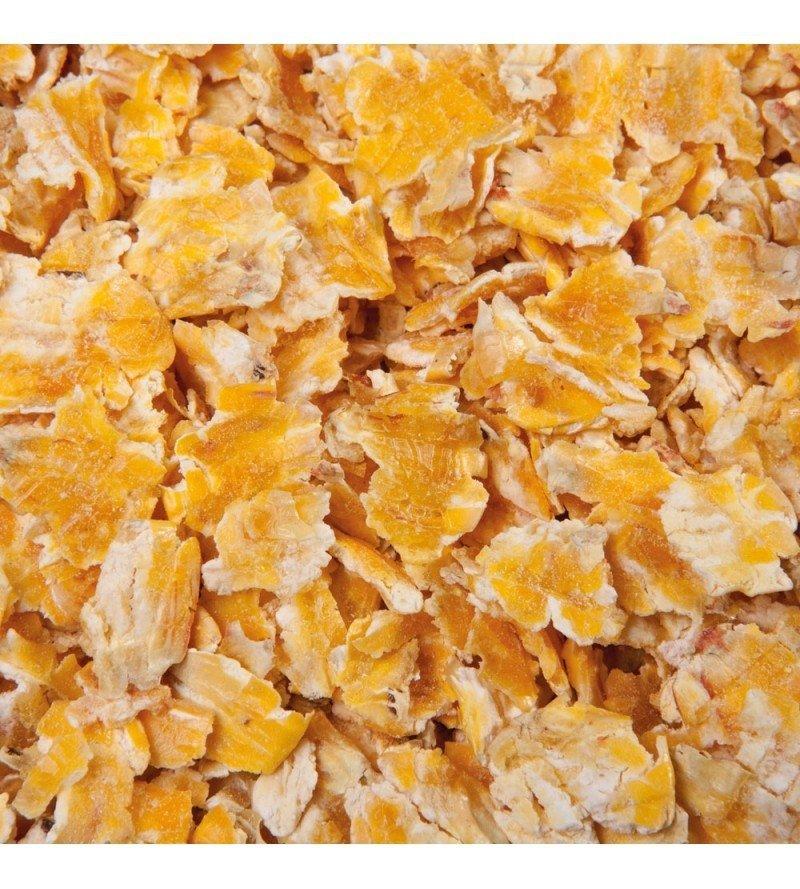 Maisflocken Płatkowana Kukurydza 15 kg  Eggersmann