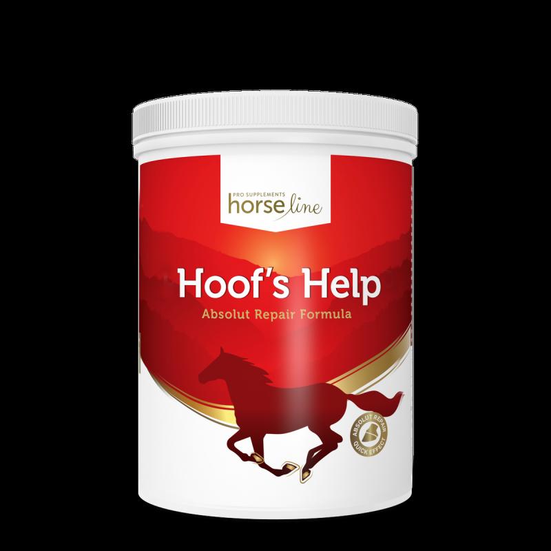 HorseLinePRO Hoof's Help  1500g proszek