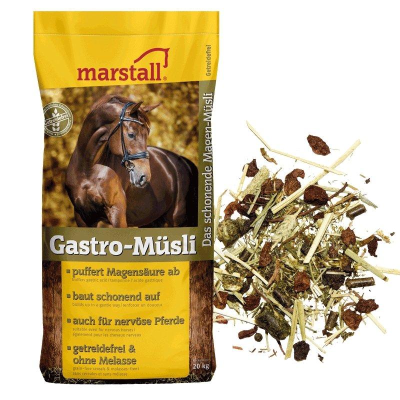 Gastro-Müsli 20kg Marstall