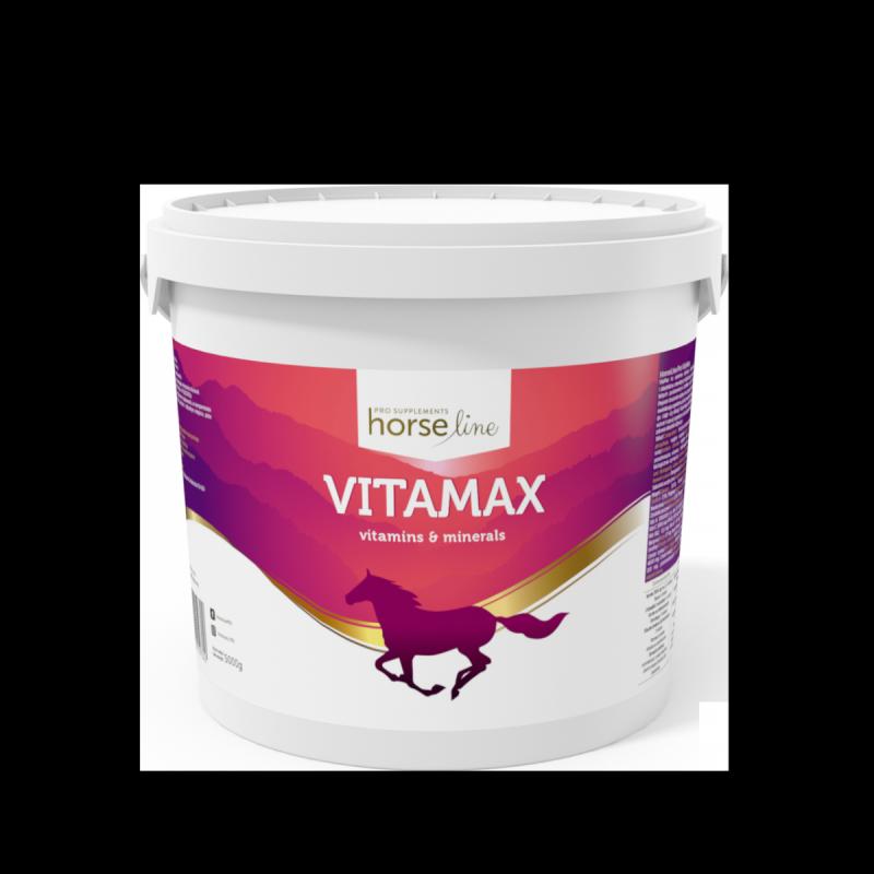 HorseLinePRO VitaMax5000g proszek