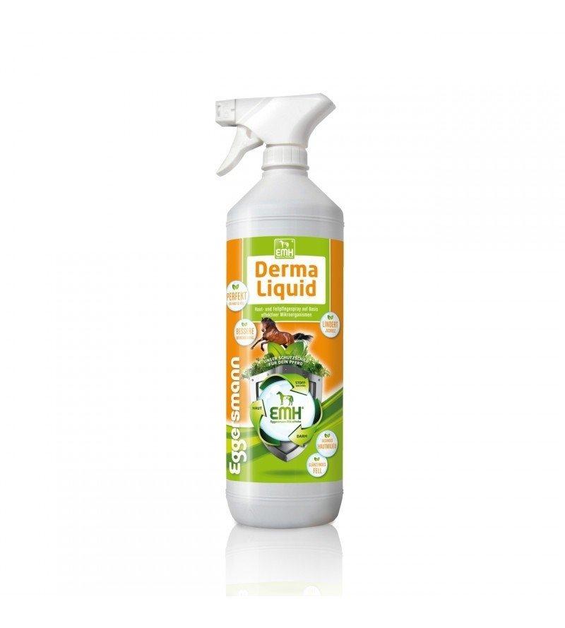 EMH Derma Liquid- na problemy skórne koni 1 L  Eggersmann