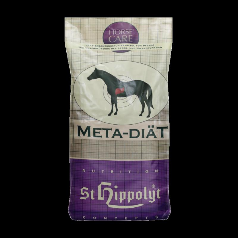 Meta Diät 25 kg – pasza na nerki i wątrobę  St. Hippolyt