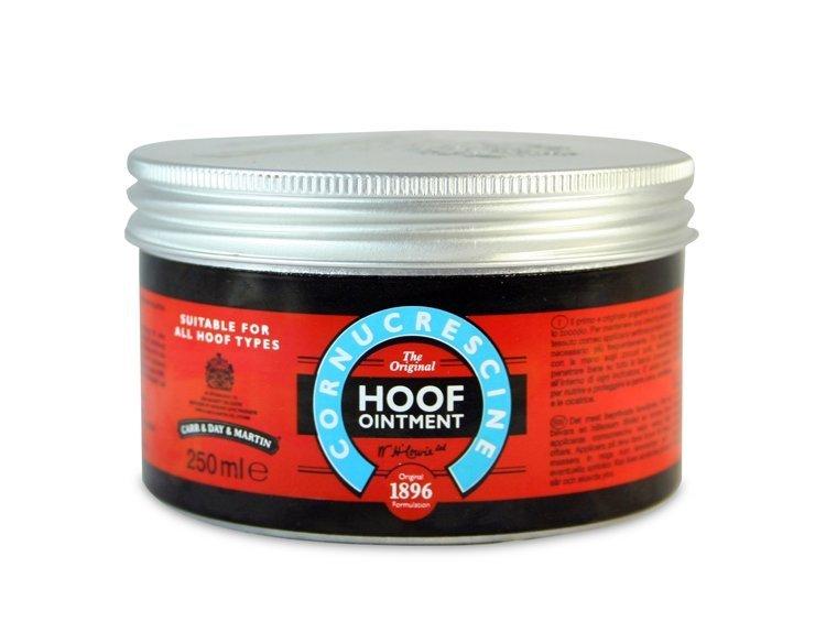 C&D&M CORNUCRESCINE Original Hoof Ointment, pasta do kopyt 250ml