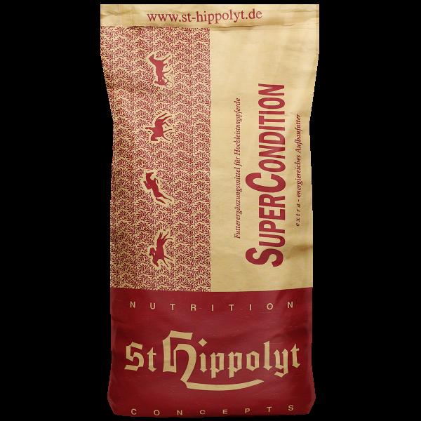 Super Condition 20kg  St. Hippolyt