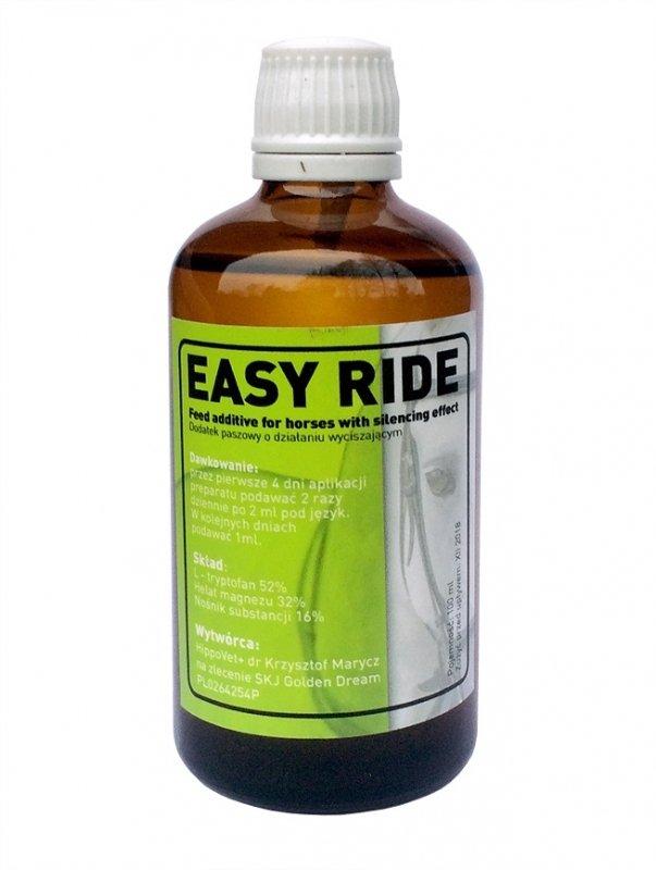 Easy Ride 100 ml  St. Hippolyt