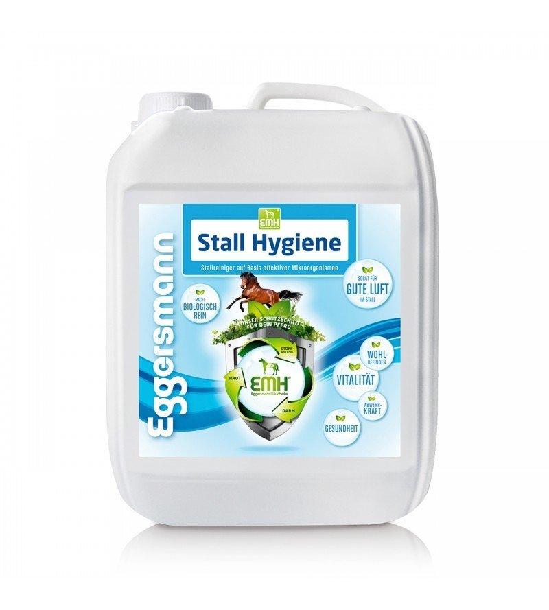 EMH Stall Hygiene- preparat do dezyfekcji stajni 5 L Eggersmann
