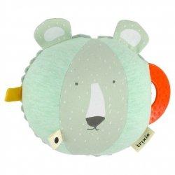 Mr. Polar Bear aktywizująca piłka sensoryczna