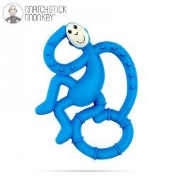 Mini Monkey Blue Gryzak Masujący