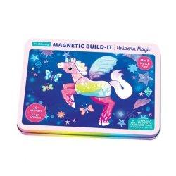 Magnetyczne konstrukcje Magiczne Jednorożce