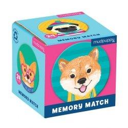 Gra Mini Memory Psy