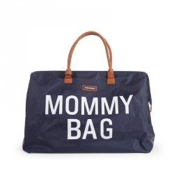 Torba Mommy Bag, Granatowa