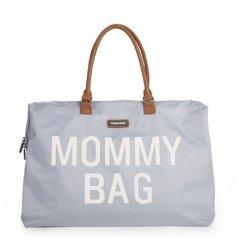 Torba Mommy Bag Szara
