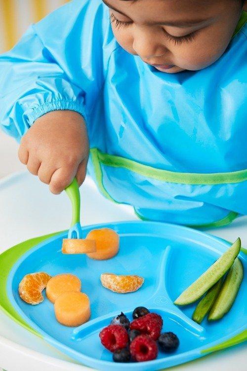 Pierwsze sztućce dla niemowląt, Ocean Breeze, 9m+