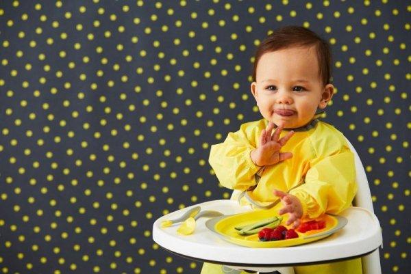 Pierwsze sztućce dla niemowląt, Passion Splash, 9m+