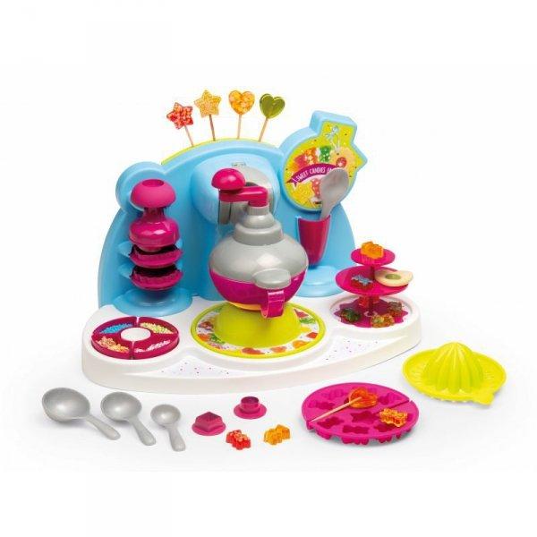 Smoby Fabryka słodyczy chef kuchni