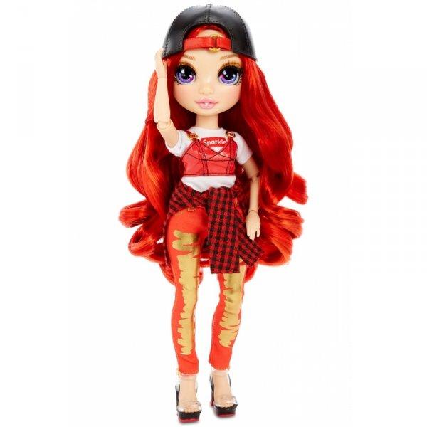 L.O.L Rainbow High Fashion Doll- Ruby Anderson